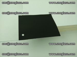 Black opaque EVA glass interlayer film for safety glazing (triplex glass) (21)