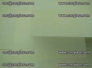 EVA glass interlayer film cool jade white (Ethylene Vinyl Acetate Copolymer) (10)