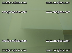 EVA glass interlayer film cool jade white (Ethylene Vinyl Acetate Copolymer) (15)
