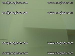 EVA glass interlayer film cool jade white (Ethylene Vinyl Acetate Copolymer) (18)