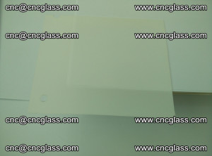 Sandblasting white translucent EVA glass interlayer film for safety glazing (EVA FILM) (10)