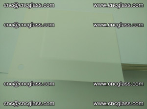Sandblasting white translucent EVA glass interlayer film for safety glazing (EVA FILM) (14)