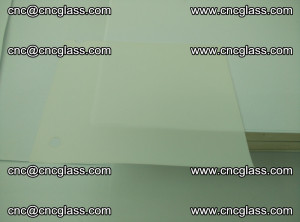 Sandblasting white translucent EVA glass interlayer film for safety glazing (EVA FILM) (17)