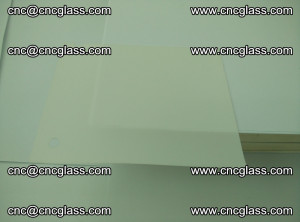 Sandblasting white translucent EVA glass interlayer film for safety glazing (EVA FILM) (18)