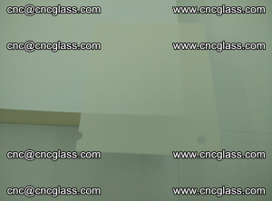 Sandblasting white translucent EVA glass interlayer film for safety glazing (EVA FILM) (2)