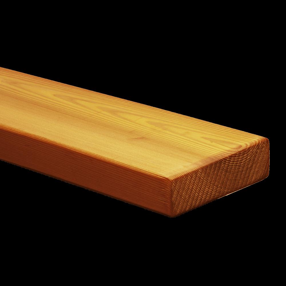 Cedar 2×6 TR