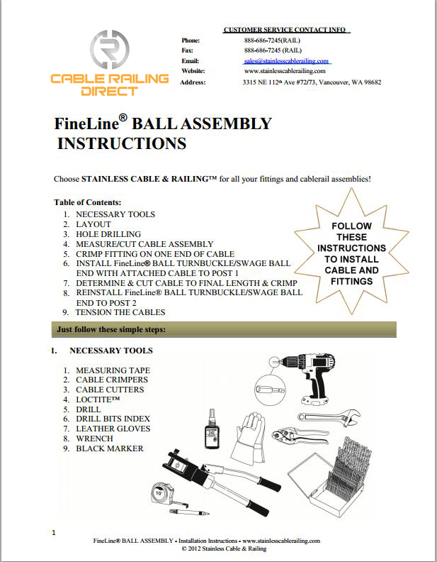 Fine-Line-Ball-Assembly-Instructions-copy