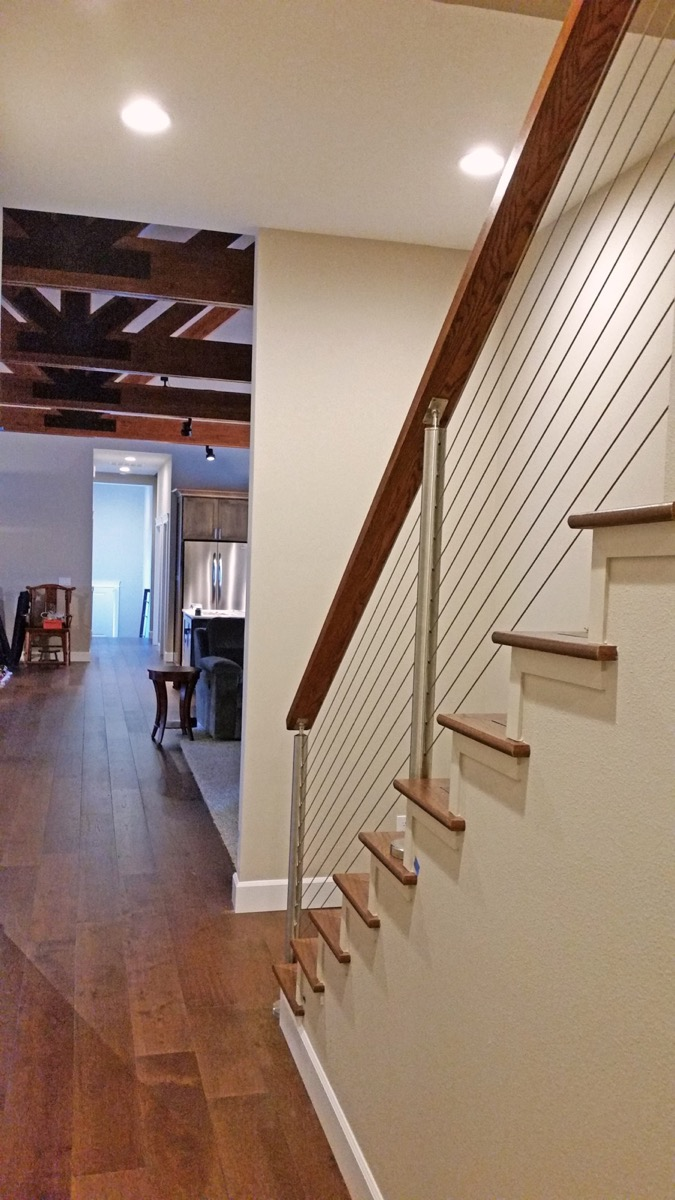 Cable Railing Stainless Steel