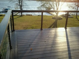 Aluminum Cable Railing Systems December 2011 016