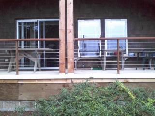 Cable Railing Systems 2