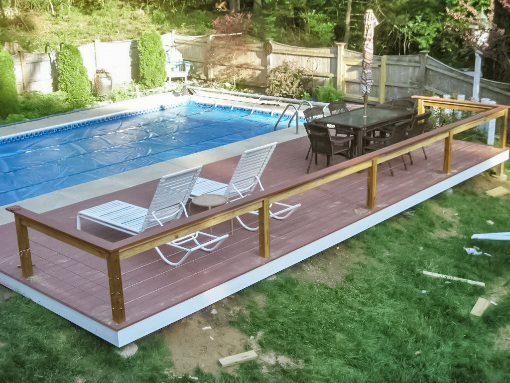 Do Cable Railings Meet Code For Pool Safety?