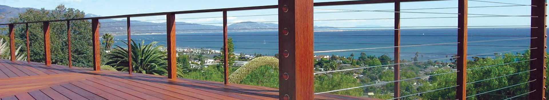 5 Undeniable Benefits of Stainless Cable Railings