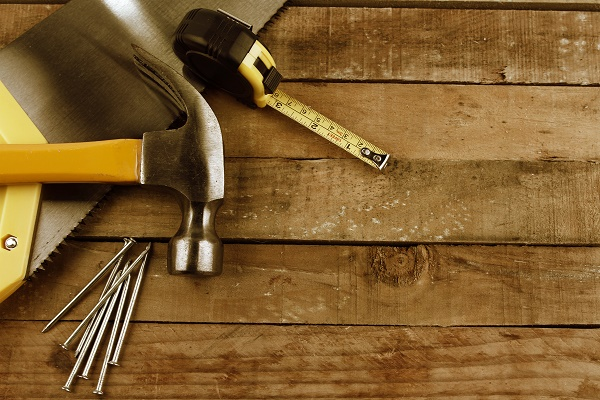 Space Planning for Your Deck Project