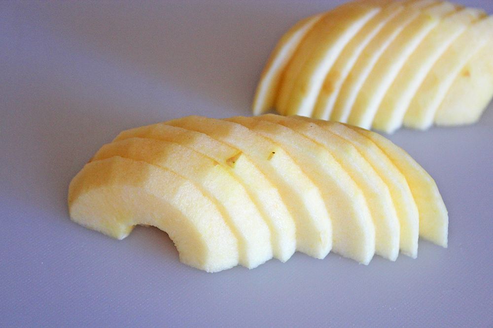 apple tart prep 2sm