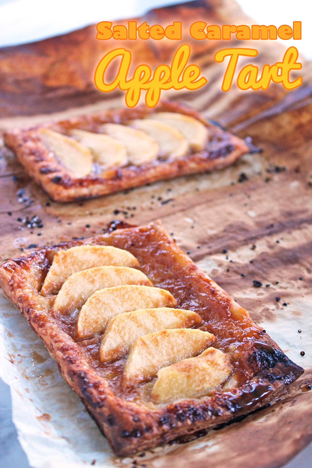 apple tartlet 9title