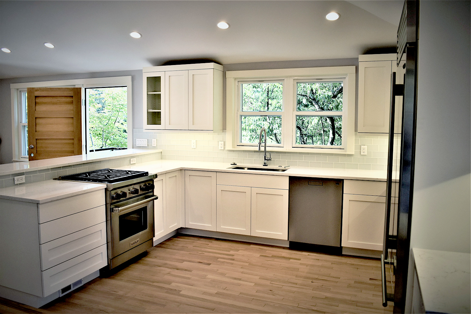 Laurelhurst Kitchen Remodel