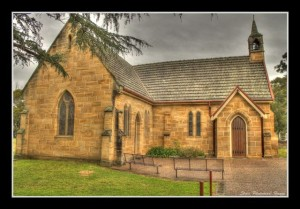 St Mark's Anglican Church, Picton