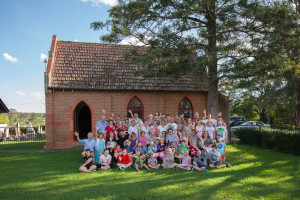 Wilton Anglican Church