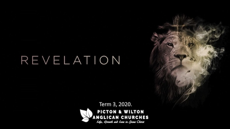 Revelation #5