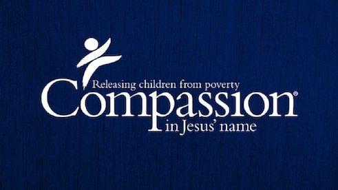Compassion Sunday