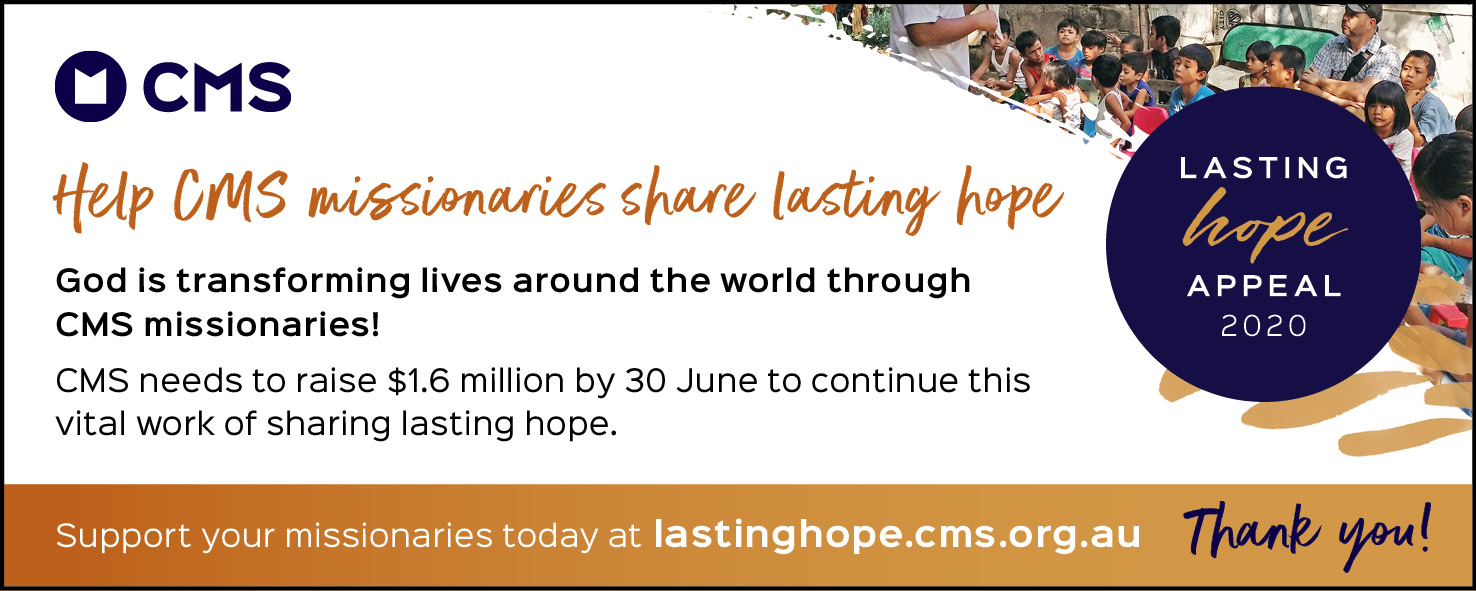Lasting Hope