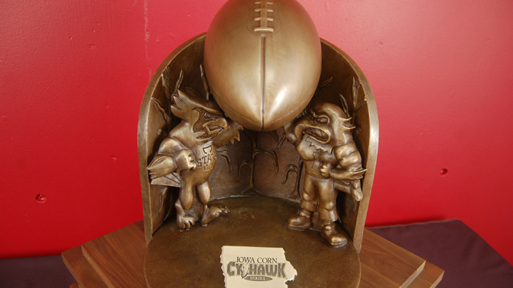 CyHawk Trophy