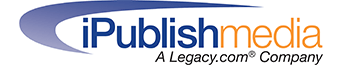 iPublish Media Logo