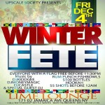 Winter Fete 2015