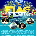 Flag Fest (Rep Your Flag)