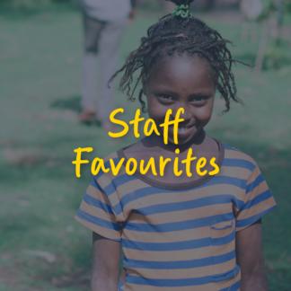 Staff Favourites