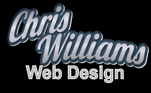 Chris Williams Web Design