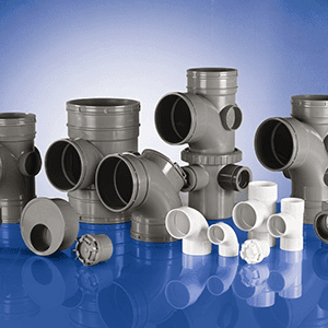 Valves and Drainage
