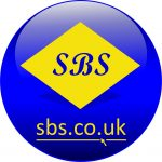 SBS Company Logo