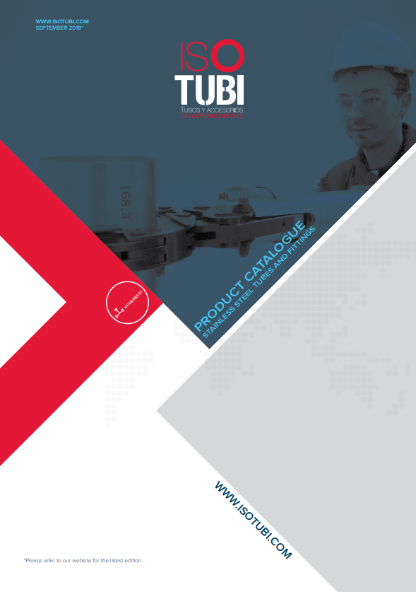 Isotubi Brochure