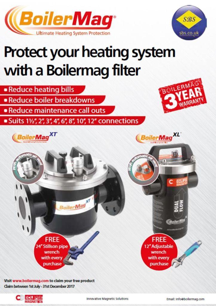 Boilermag Promotion
