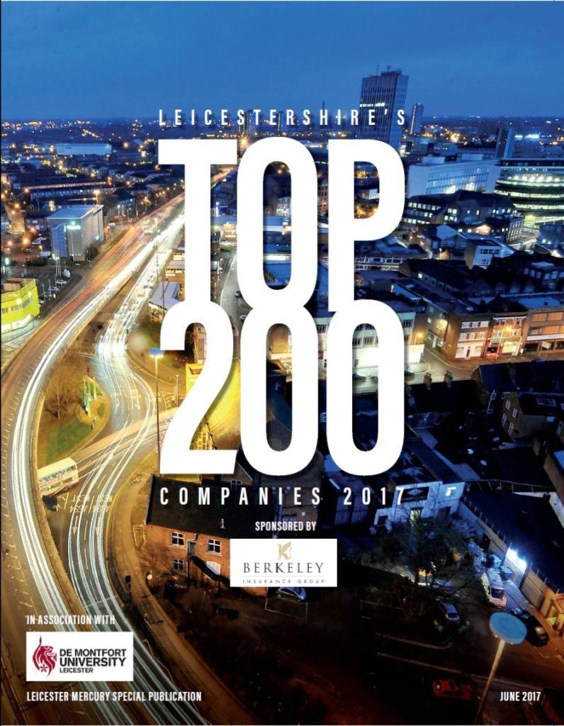 Top 200 companies 2017
