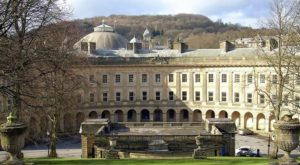 Buxton Crescent Hotel and Thermal Spa