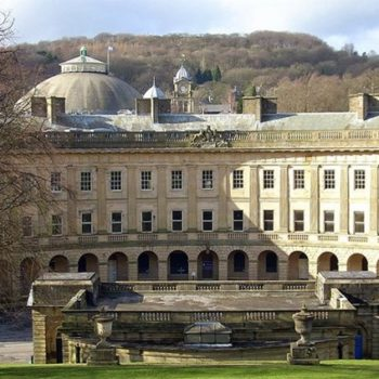 Buxton Crescent Hotel & Thermal Spa