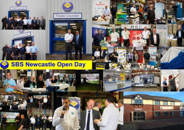 Newcastle Open Day