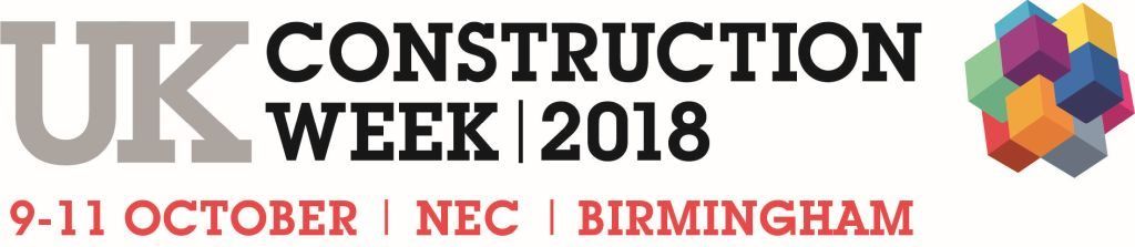 UK Construction Week 2018