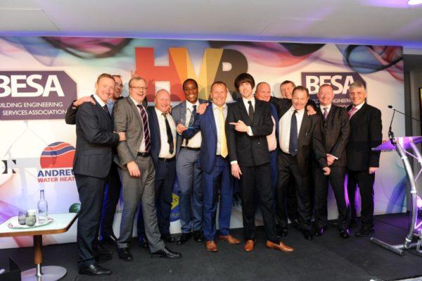HVR Awards 2018
