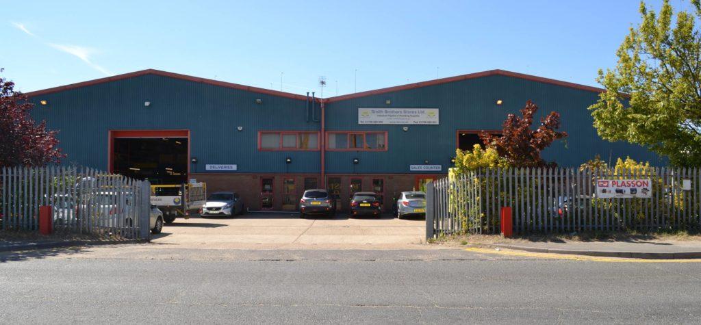 SBS Merseyside