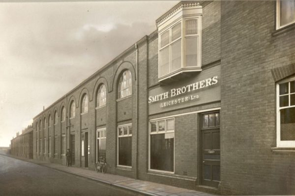 Smith Brothers Batten Street