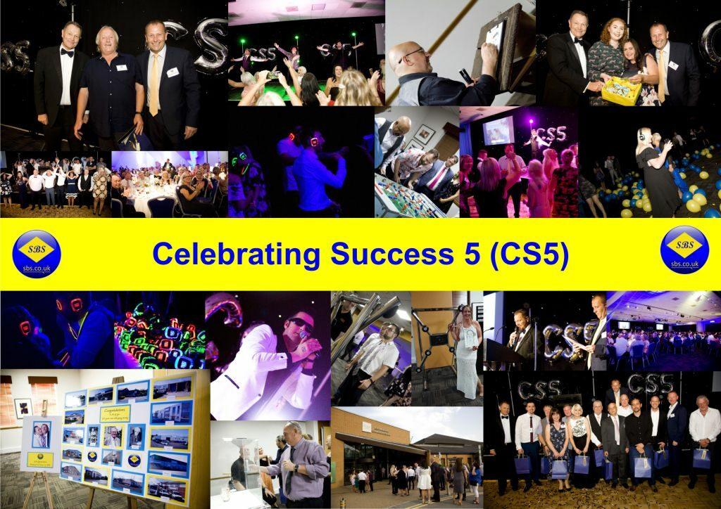 Celebrating Success 5 (CS5)