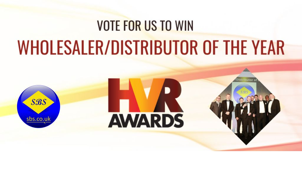 Vote Smith Brothers at HVR Awards 2020