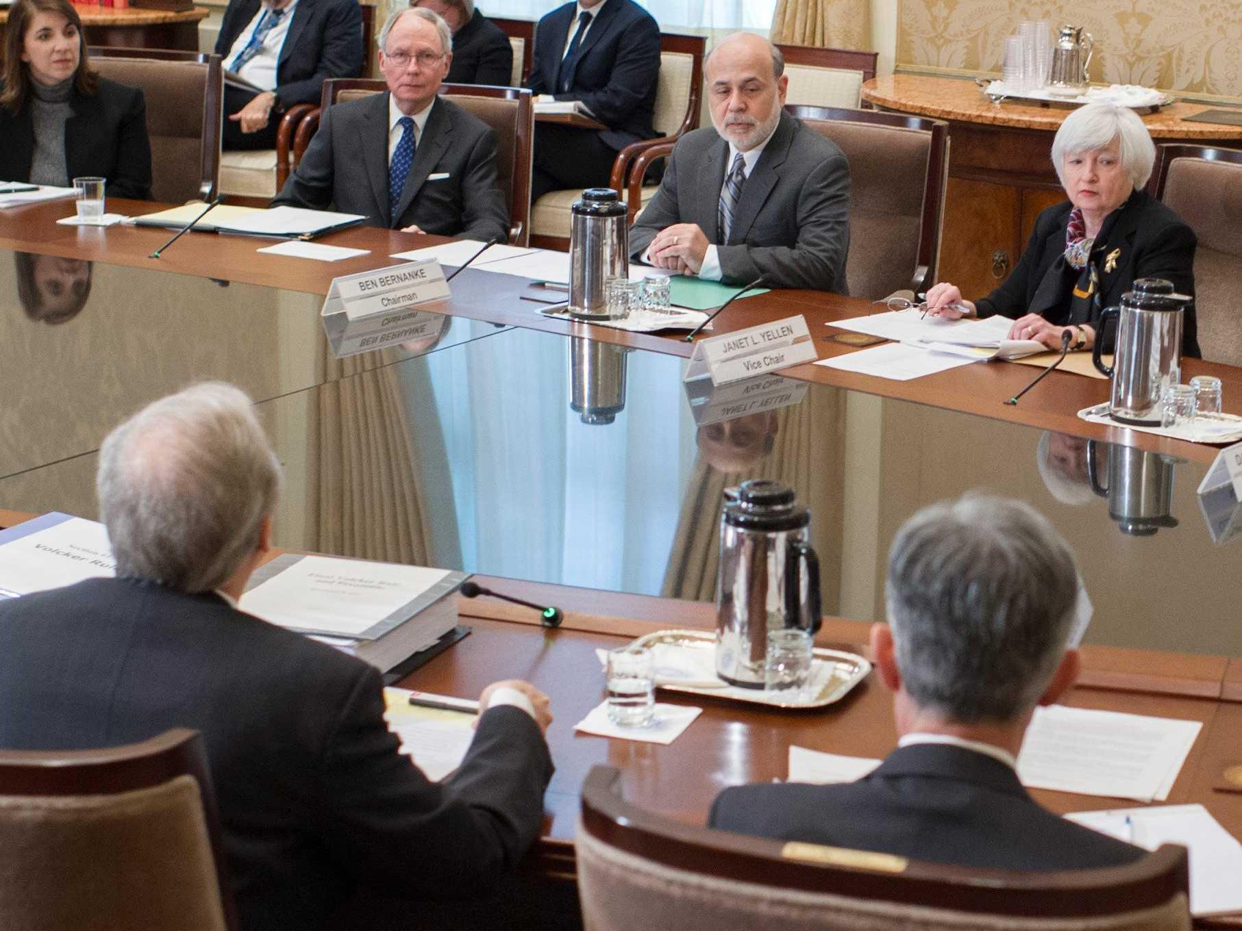 16-17 September 2014 FOMC Meeting minutes - Econ Alerts