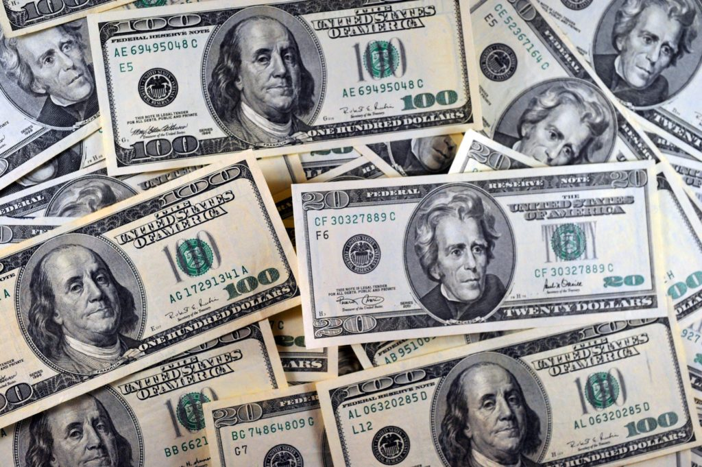 US Dollar - Econ Alerts