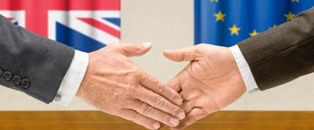 Future trade deals may boost the UK economy.
