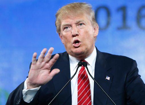 Donald Trump Econ Alerts