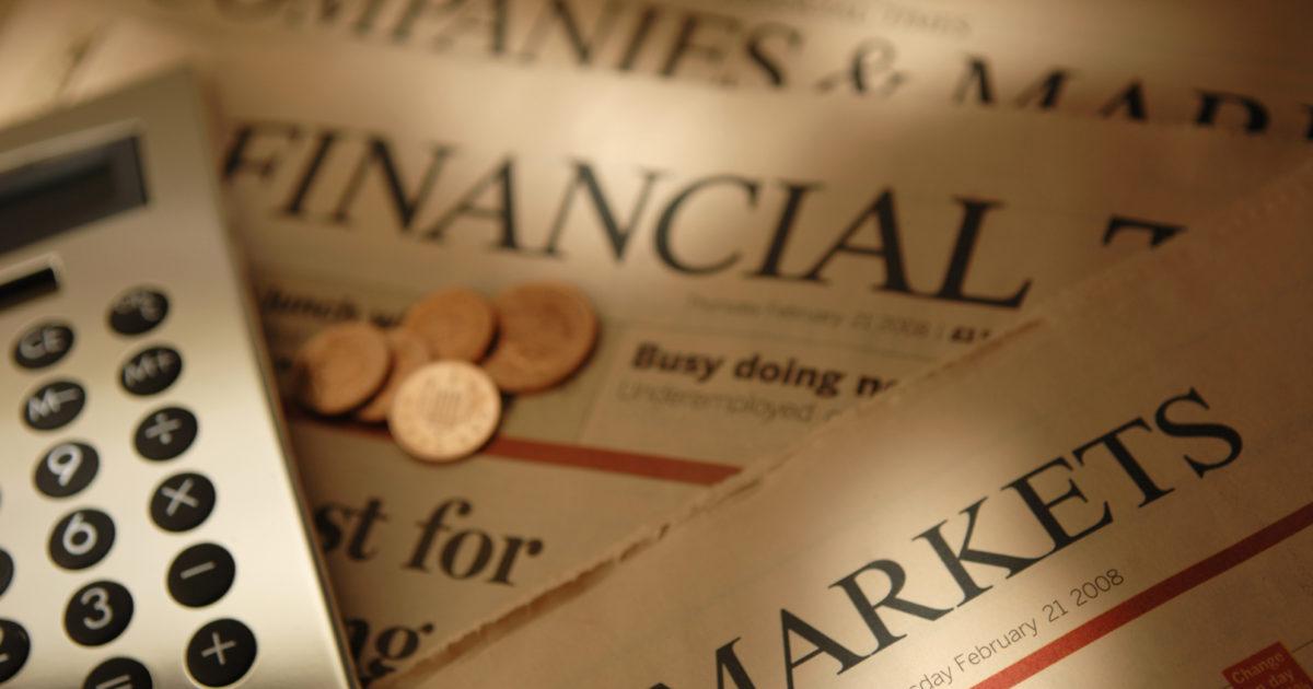 financial news - Econ Alerts